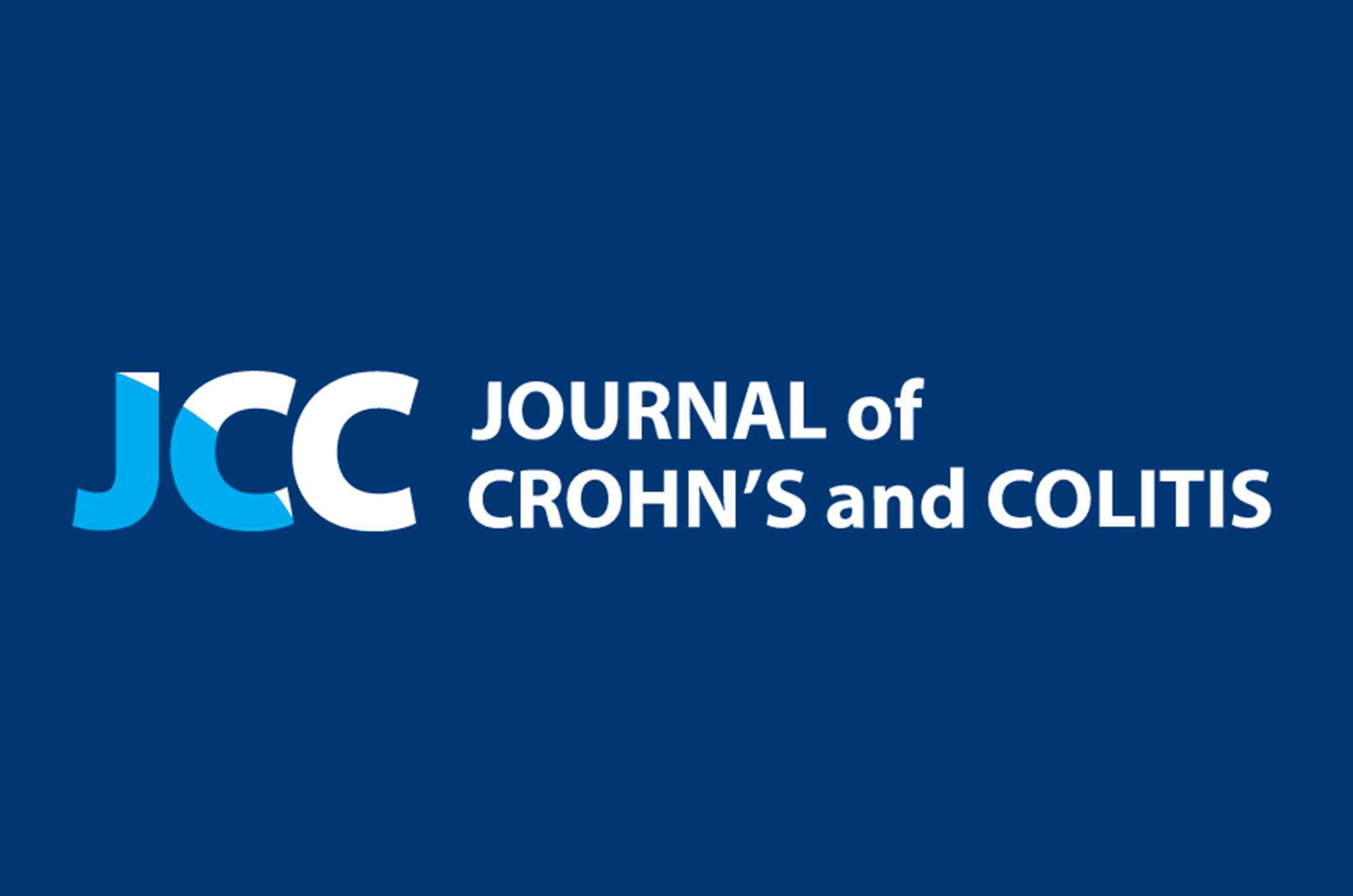 journal of crohns and colitis
