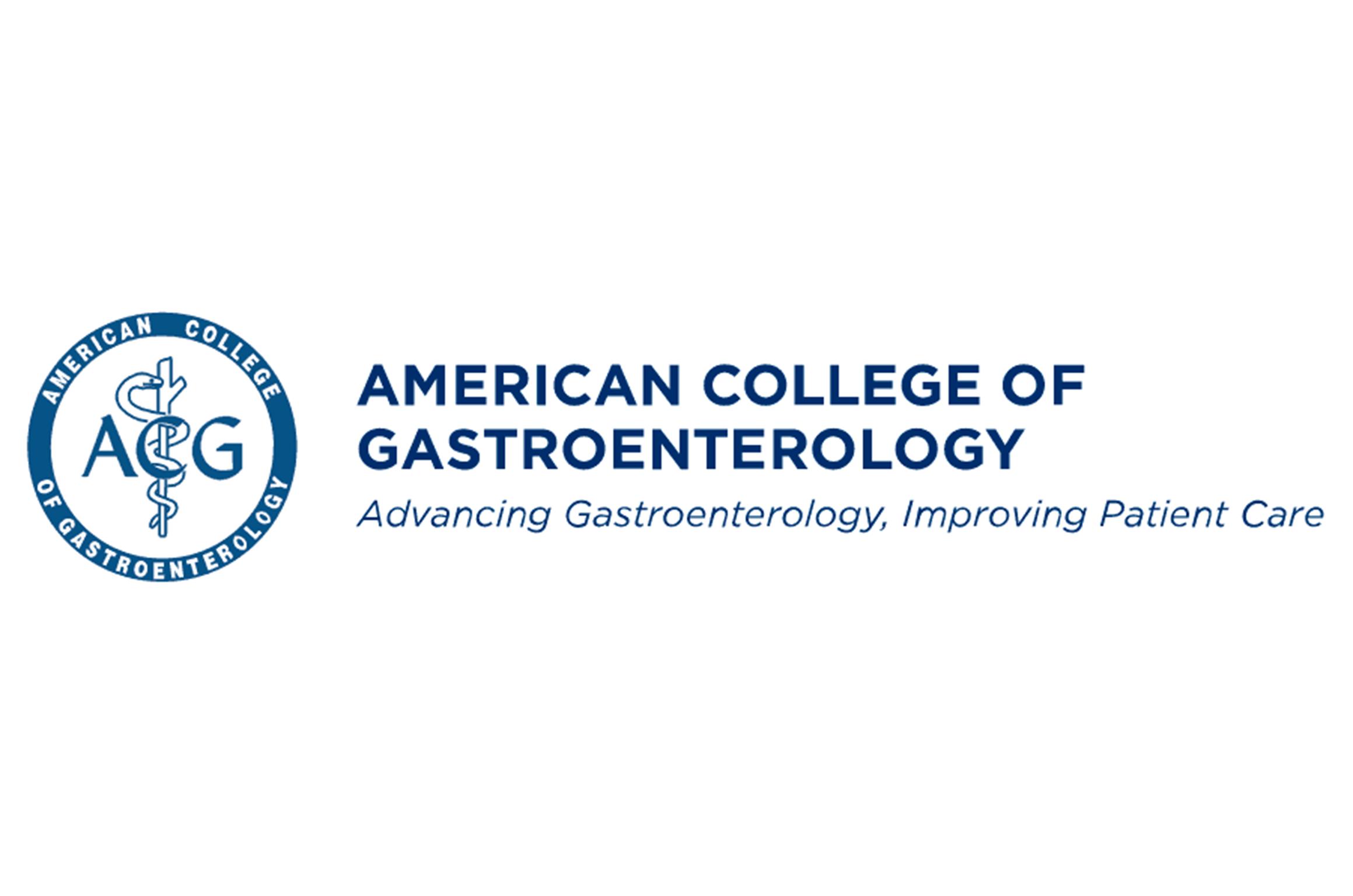 american college of gastroenterology acg